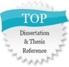 what is a masters dissertation paper