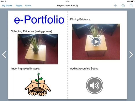 Teaching and Learning Tool: Book Creator Learning solutions | Edtech PK-12 | Scoop.it