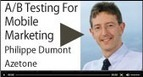 A/B Testing For Mobile Marketing - WhichTestWon | Mobile Marketing News | Scoop.it