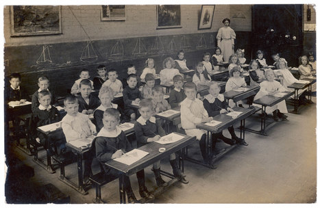 Millions of school records to be published online for the first time | findmypast.co.uk blog | British Genealogy | Scoop.it