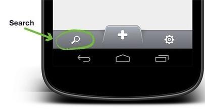Référencement mobile : avantage responsive ? | Responsive design & mobile first | Scoop.it