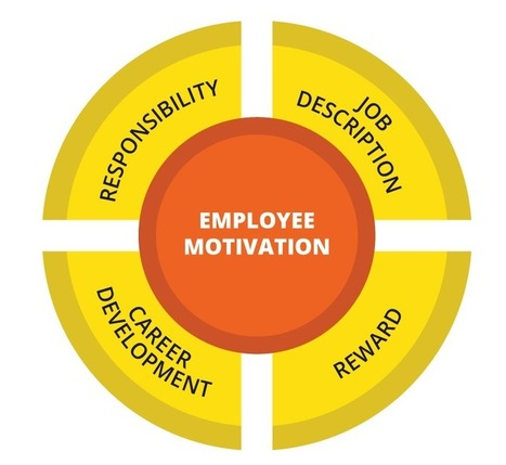 Winners vs. Participants - Motivation of 50 000 employees in Europe   Balance Management   Scoop.it