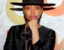 Erykah Badu will Not Apologize on Swaziland Performance - I4U News | Daily Hot Topics About Celebrities on I4U News | Scoop.it