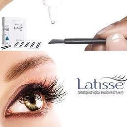 Latisse Eyelash Serum | Health & Beauty | Scoop.it