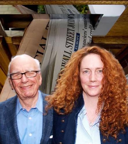 Rupert Murdoch proves his faith in print with WSJ's broadsheet relaunch | DocPresseESJ | Scoop.it