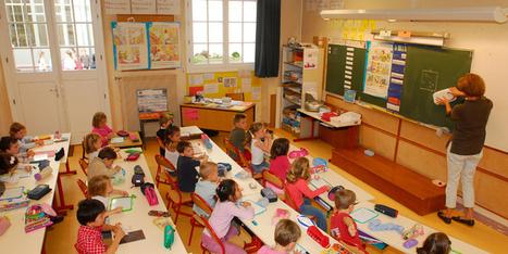 Pollution à l'école: doutes sur le respect au 1/01 des mesures | Toxique, soyons vigilant ! | Scoop.it