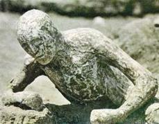 Contexto.com.ar - Pompeya: el misterio de los cuerpos congelados en ceniza | Mundo Clásico | Scoop.it
