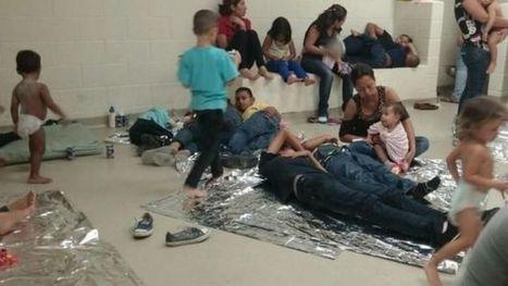 ONU intervendría en migración infantil si países declaran 'crisis ... - Noticieros Televisa   INSAMI migracion   Scoop.it