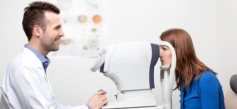 Tools used by optometrists to provide better eye care | EHR | Scoop.it