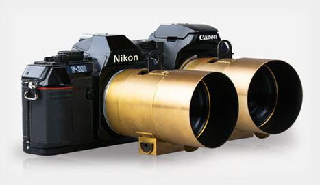 Lomography Resurrects the 19th Century Petzval Lens for Canon and Nikon SLRs | L'actualité de l'argentique | Scoop.it