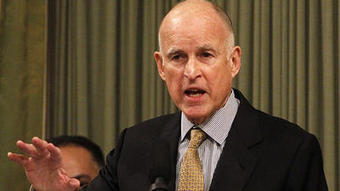 Gov. Jerry Brown signs clean energy pact with two states, Canadian province | Pacific Coast Action Plan on Climate and Energy | Scoop.it