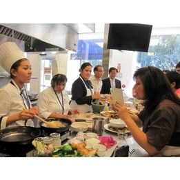 Blue Elephant Cooking Class Bangkok | Discover amazing Thailand | Scoop.it