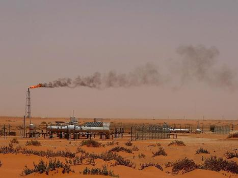 Saudi Arabia to raise domestic petrol prices by up to 40% | Global Economy In the News | Scoop.it