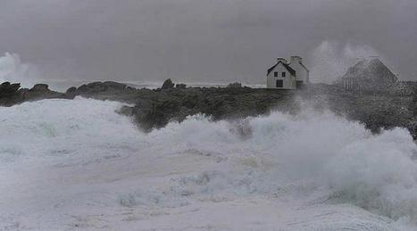 Coup de vent dans le Finistère : 60 interventions | Ma Bretagne | Scoop.it