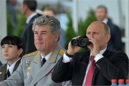 Russia minaccia: attacchi nucleari in Crimea | Tech - Information Security - Smartphone - Developer - Marketing Web - BitCoin - LiteCoin - DogeCoin | Scoop.it