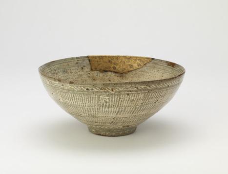 MERIDIANOS: Kintsugi (金継ぎ) el arte japonés de arreglar lo roto con oro | TUL | Scoop.it
