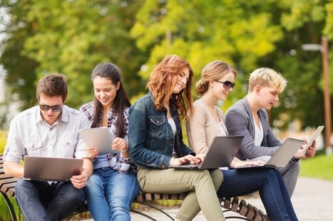 Using Learning Activities to Optimize Blended Learning - eLearning Industry | Education & Libraries | Scoop.it