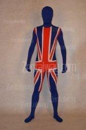 England Flag Spandex Lycra Full Bodysuit Zentai [c249] - $39.00 : Buy Zentai,zentai suits,zentai costumes,lycra bodysuit,bodysuit spandex,cheap,zentai wholesale,from zentaiway.com | flag zentai suits | Scoop.it