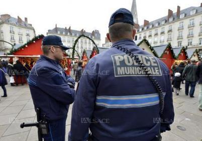 Le port d'armes des policiers municipaux | Veille & Recherche | Scoop.it