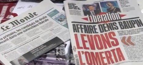 Affaire Denis Baupin : la pub du scandale | Crise de com' | Scoop.it