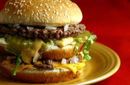 Top Healthy Fast Food Options | Muscle Building Foods HQ | Bodybuilding Diet | Scoop.it