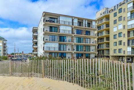 4   93rd St 404, Ocean City, MD 21842 | Ocean City MD & Coastal DE Beach Real Estate - ShoreFun4U - BeachHomes4Sale & Rent - Susan Antigone - 'Sun, Sea, Style' | Scoop.it