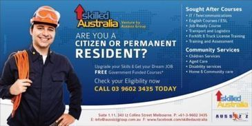 Free CERT III in Aged care and Home and Community Care –Dual Qual | Courses & Training | Gumtree Australia Melbourne City - Melbourne CBD | 1035909061 | So it's come to this | Scoop.it