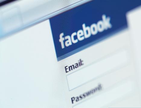 Comment les utilisateurs de Facebook utilisent le fil de nouvelles [Infographie] | Médias sociaux : Conseils, Astuces et stratégies | Scoop.it