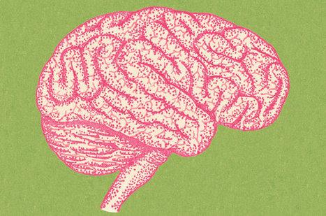 Brain, Interrupted | Creativity and Art | Scoop.it