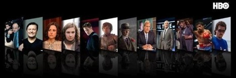 HBO Nordic lanseras i mitten av oktober | Internet | arwengrim.se | Folkbildning på nätet | Scoop.it