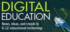 U.S. Young Adults' Tech Skills Lag Behind International Peers | Digital divide and children | Scoop.it