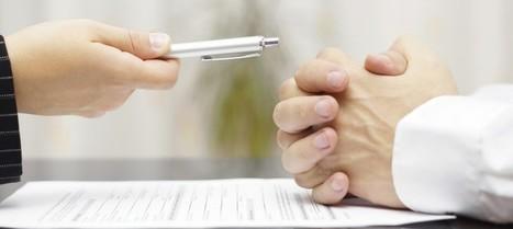 Contratos en prácticas ¿Qué debe saber la empresa?   Conocimiento y Capital Humano   Scoop.it