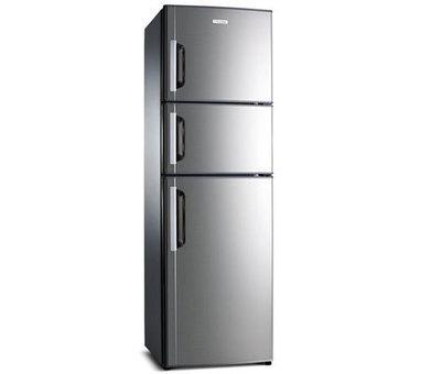 Tủ lạnh Electrolux ETB2603SC 3 ngăn, 3 cánh, vỏ thép không gỉ | TÂN PHONG | Scoop.it