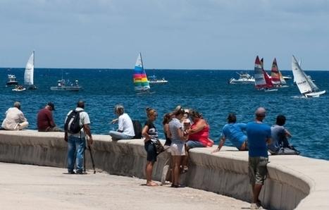 Veleros de EE.UU. desde Florida hasta La Habana | Veleros PERU | Scoop.it
