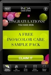 L'Oreal launches mobile app to help drive footfall into salons | Hair Beauty Trends | Scoop.it