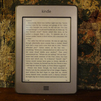 Amazon Discontinuing the Kindle Touch | Pobre Gutenberg | Scoop.it