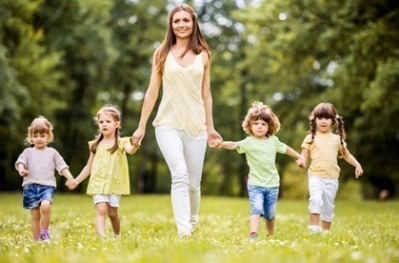 L'assurance des assistantes maternelles | Courtage d'assurances tous risques | Scoop.it