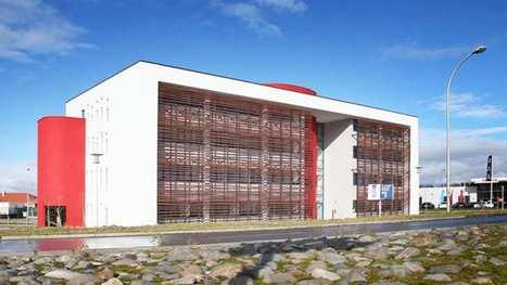 Le promoteur DPG s'étend sur l'Arc atlantique   Immobilier L'Information   Scoop.it