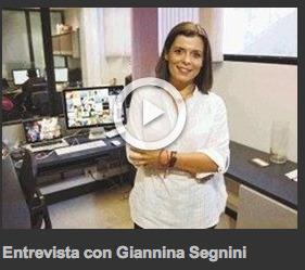@gianninasegnini: 'El periodismo de investigación es un pilar de la democracia' - @nacion | Innovación y nuevas tendencias de los medios y del periodismo | Scoop.it