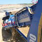Assembly of the World's largest Compact Bucket Wheel Excavator | bulk solids handling | Scoop.it