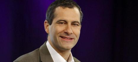 Laurent Vallet va remplacer Agnès Saal à la tête de l'INA | (Media & Trend) | Scoop.it