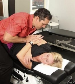 Range Motion | Therapies of Chiropractic Care | Chiropractor San Diego-Back Pain San Diego | Scoop.it