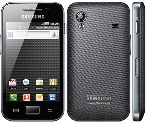 Harga Samsung Galaxy Ace S5830 Juli 2014 - Infotekno | infoteknonew.blogspot.com | Scoop.it
