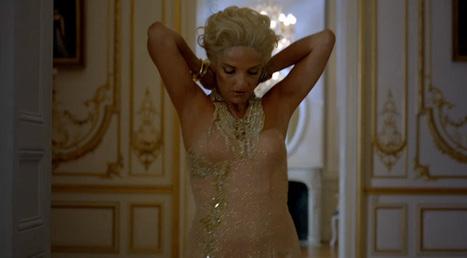 Le spot Dior J'adore parodié par Florence Foresti | Blonde Sans Filtre, c'est tout moi | Scoop.it