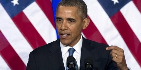NSA : Obama annonce une réforme a minima de la surveillance | Les crash d'avions | Scoop.it