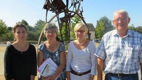 Alzheimer : une formation pour apprendre à aider - Ouest-France | Actualité de l'emploi et de la formation | Scoop.it