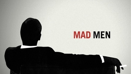 7 Seasons of Mad Men in 36 Seconds - Huffington Post | Digital Content Marketing | Scoop.it