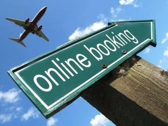 Las reservas online se realizan con una media de antelación de dos semanas - HostelTur | turismo activo | Scoop.it