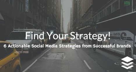 Find Your Actionable Social Media Strategy | Social Media Effectiveness | Scoop.it