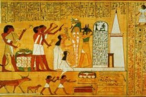 Human sacrifice in Ancient Egypt | Ancient Egypt and Nubia | Scoop.it
